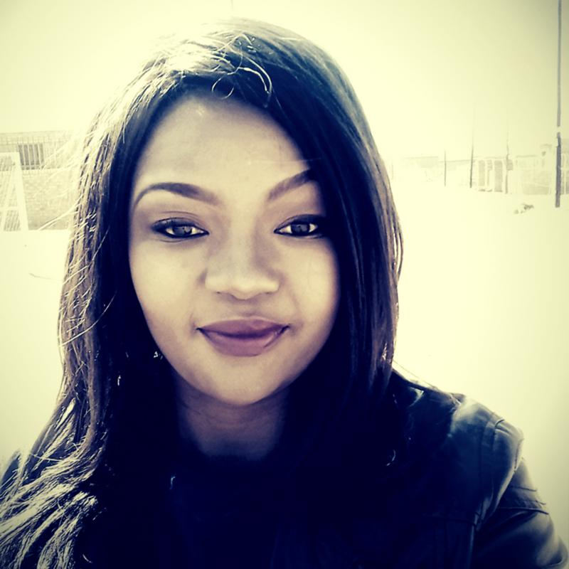 Queen Mlangeni